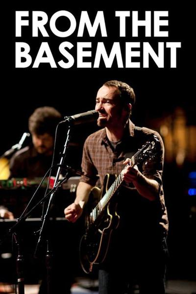 TV ratings for From The Basement in Spain. Sky Arts TV series