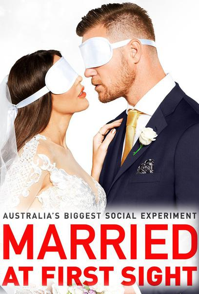 TV ratings for Married At First Sight (AU) in Australia. Nine Network TV series