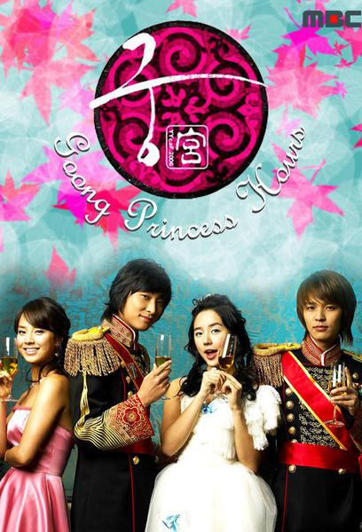 TV ratings for Goong in the United States. MBC TV series