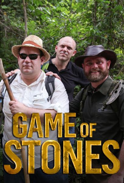 TV ratings for Game Of Stones in Mexico. Discovery Channel TV series