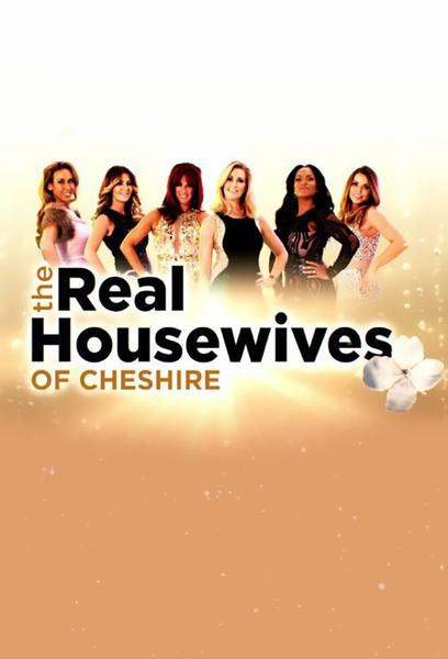 TV ratings for The Real Housewives Of Cheshire in Brazil. ITVBe TV series