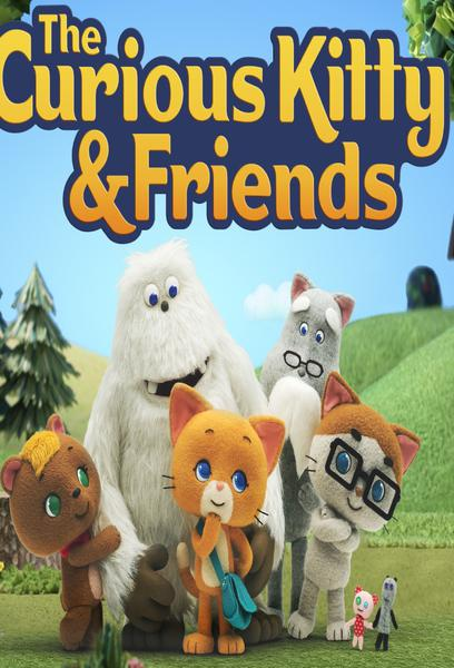 TV ratings for The Curious Kitty And Friends in the United States. Amazon Prime Video TV series