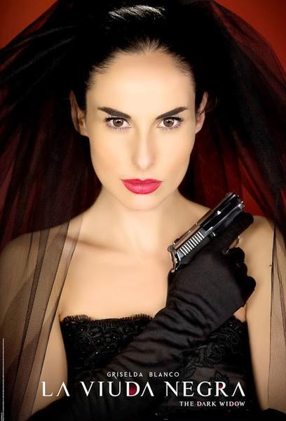 TV ratings for La Viuda Negra in Mexico. Univision TV series