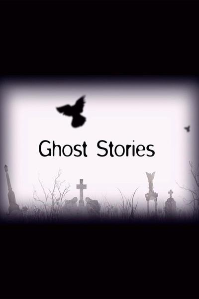 TV ratings for Ghost Stories in India. Netflix TV series