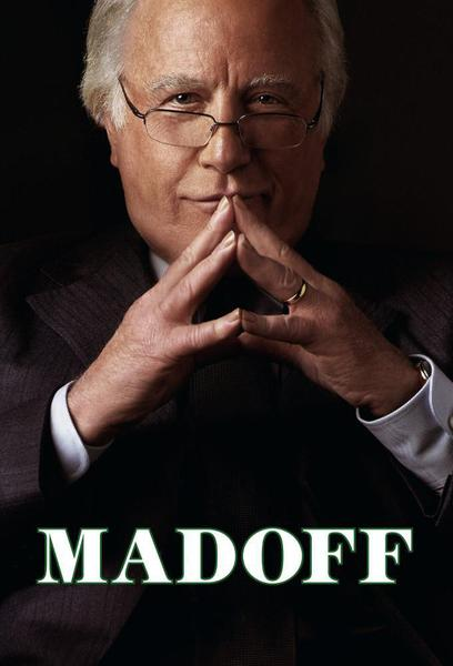 TV ratings for Madoff in Australia. ABC TV series