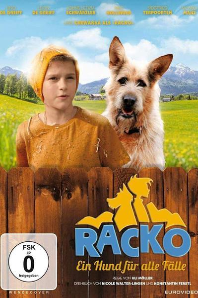 TV ratings for Racko: Ein Hund Für Alle Fälle in the United States. Das Erste TV series