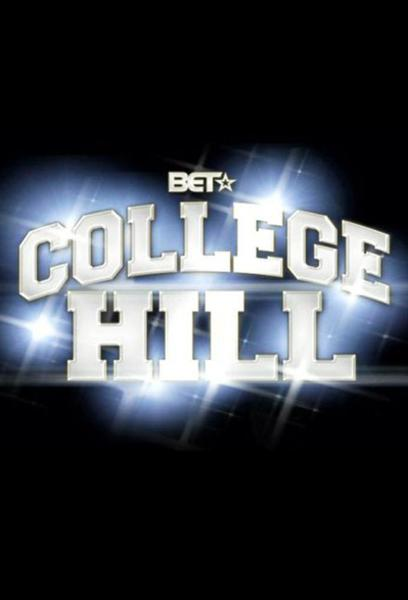 TV ratings for College Hill in Mexico. BET TV series