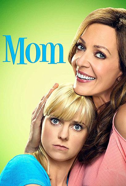 TV ratings for Mom in Norway. CBS TV series
