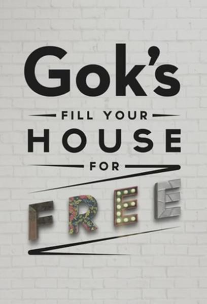TV ratings for Gok's Fill Your House For Free in the United States. Channel 4 TV series