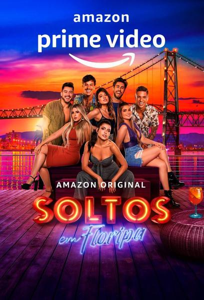 TV ratings for Soltos em Floripa in Brazil. Amazon Prime Video TV series