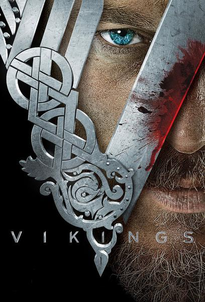 TV ratings for Vikings in Japan. History TV series