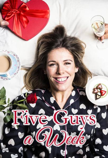 TV ratings for Five Guys A Week in Argentina. Channel 4 TV series