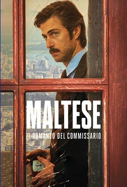 TV ratings for Maltese: Il Romanzo Del Commissario in France. Rai 1 TV series