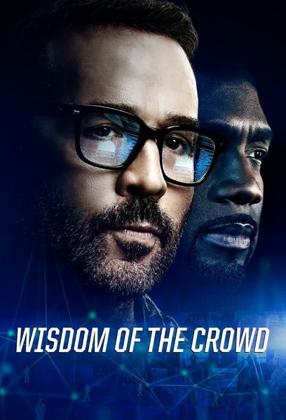 TV ratings for Wisdom Of The Crowd in Colombia. CBS TV series