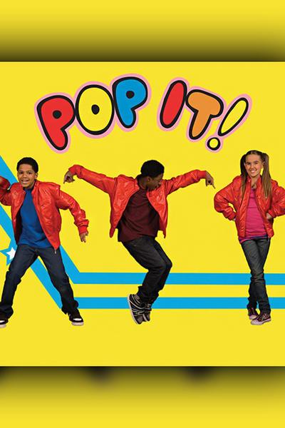 TV ratings for Pop It! in the United States. TVOntario TV series