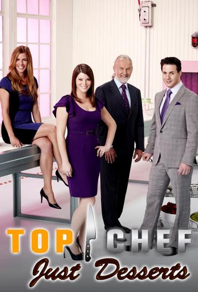 TV ratings for Top Chef: Just Desserts in France. Bravo TV series