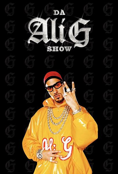 TV ratings for Da Ali G Show in the United States. Channel 4 TV series