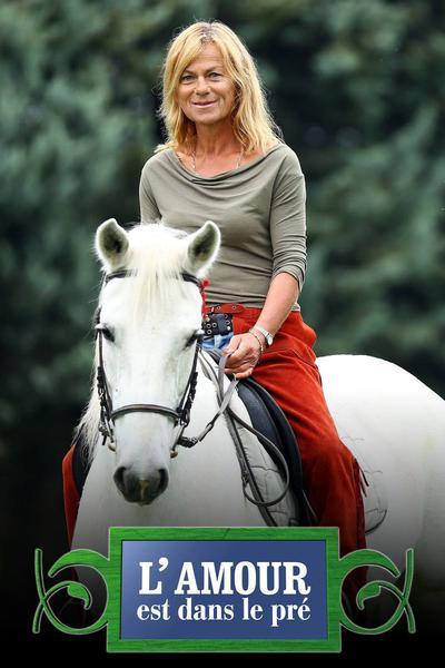 TV ratings for L'Amour Est Dans Le Pré in Brazil. M6 TV series