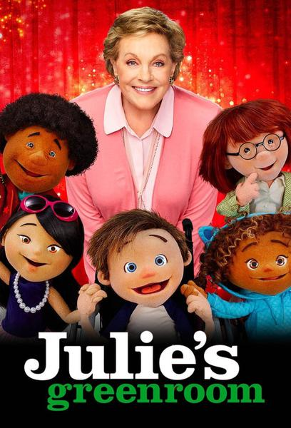 TV ratings for Julie's Greenroom in the United States. Netflix TV series