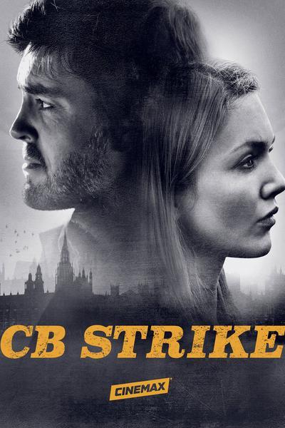 TV ratings for Strike in Denmark. BBC TV series