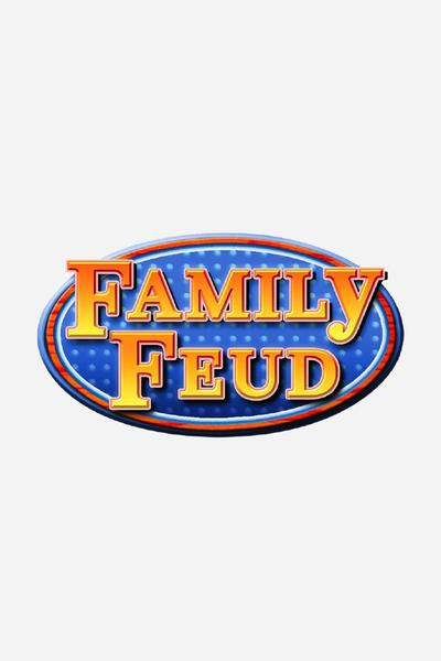 TV ratings for Family Feud (US) in Spain. Syndication TV series