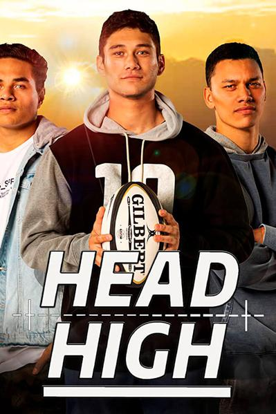 TV ratings for Head High in Chile. Three NZ TV series