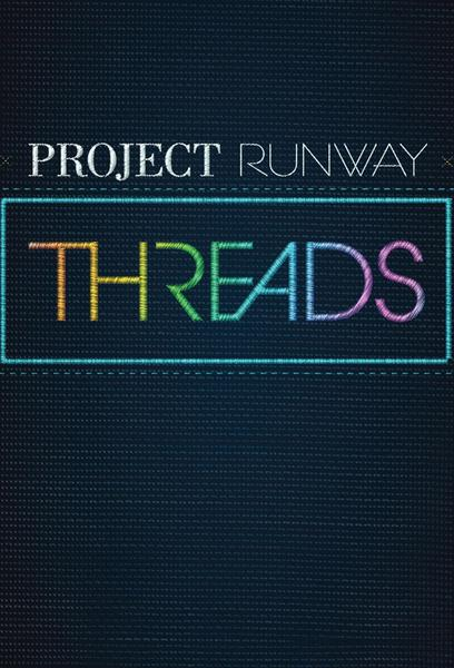 TV ratings for Project Runway: Threads in Sweden. Lifetime TV series