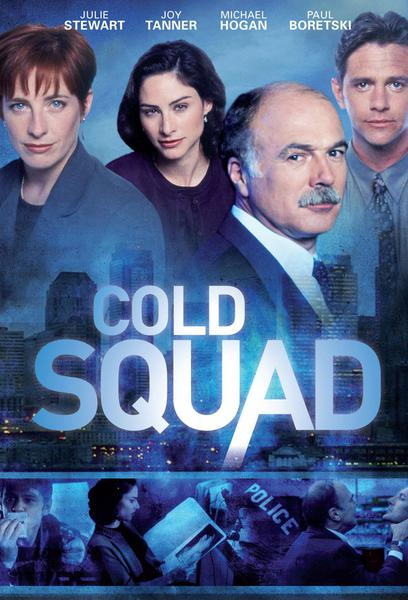 TV ratings for Cold Squad in the United States. CTV TV series