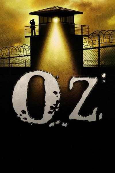 TV ratings for Oz in Canada. HBO TV series