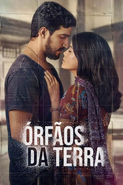 TV ratings for Órfãos Da Terra in Norway. Rede Globo TV series