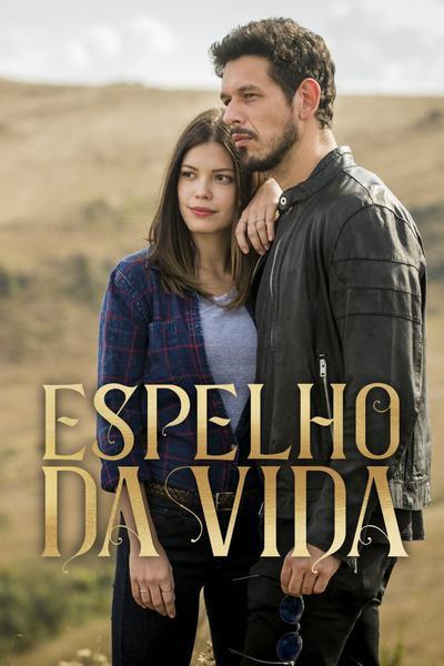 TV ratings for Espelho Da Vida in South Africa. Rede Globo TV series