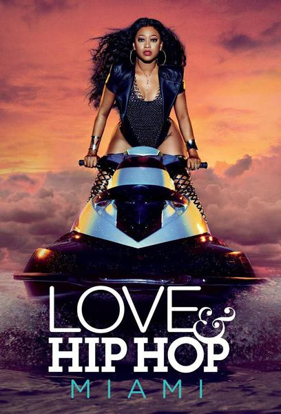 TV ratings for Love & Hip Hop Miami in Mexico. VH1 TV series