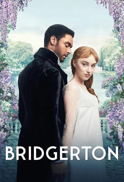 TV ratings for Bridgerton in Chile. Netflix TV series
