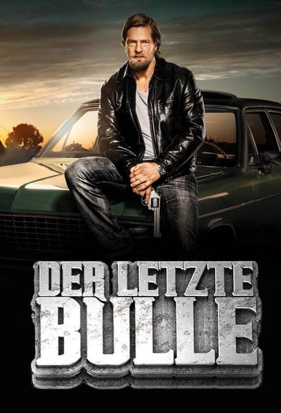 TV ratings for Der Letzte Bulle in the United States. Sat.1 TV series