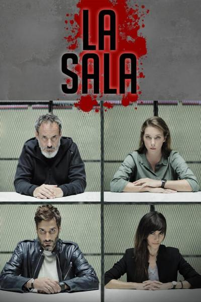 TV ratings for La Sala in Italy. HBO España TV series