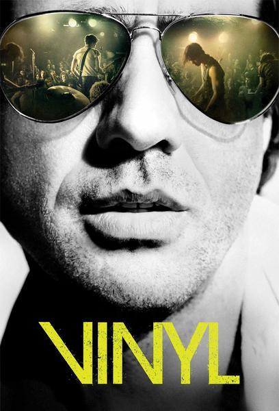 TV ratings for Vinyl in France. HBO TV series
