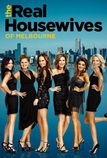 TV ratings for The Real Housewives Of Melbourne in Australia. Arena TV series