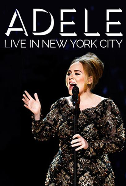 TV ratings for Adele Live In New York City in Spain. NBC TV series