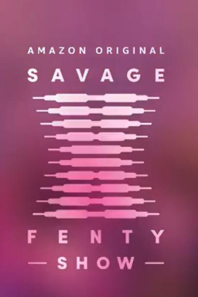TV ratings for Savage X Fenty Show in Germany. Amazon Prime Video TV series