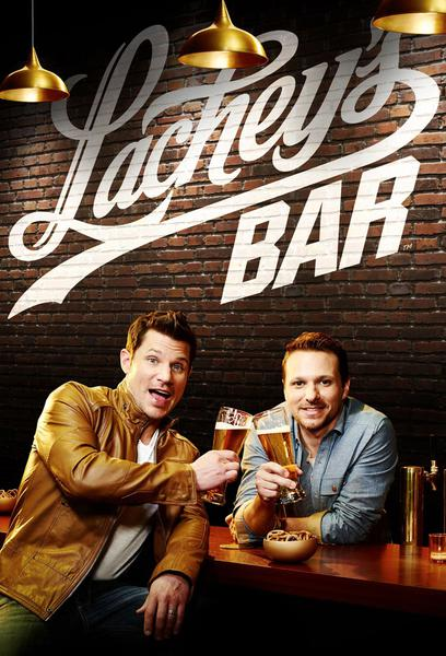 TV ratings for Lachey's Bar in Russia. A&E TV series