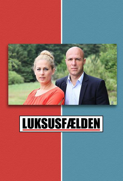 TV ratings for Luksusfælden in the United States. TV3 TV series