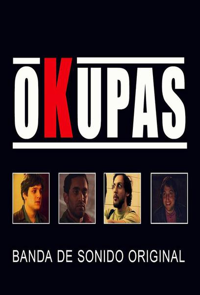 TV ratings for Okupas in the United States. TV Pública TV series