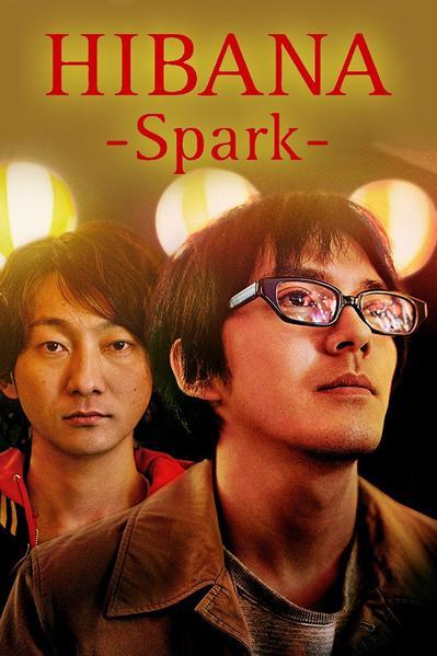 TV ratings for Hibana: Spark in Denmark. Netflix TV series