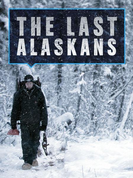 TV ratings for The Last Alaskans in Brazil. Animal Planet TV series