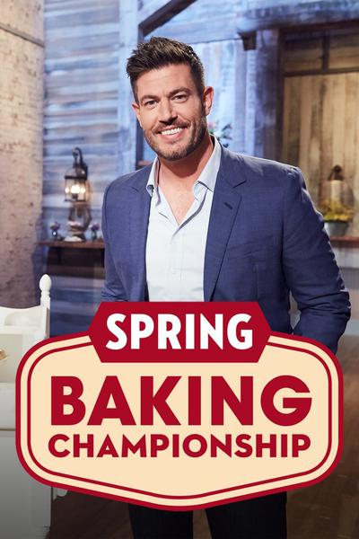 TV ratings for Spring Baking Championship in South Africa. Food Network TV series