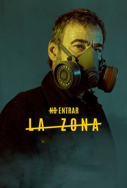 TV ratings for La Zona in Canada. Movistar+ TV series