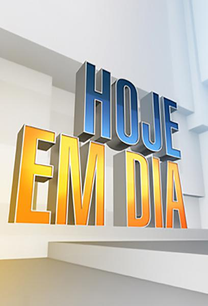 TV ratings for Hoje Em Dia in Colombia. RecordTV TV series
