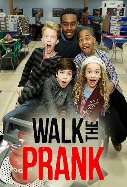 TV ratings for Walk The Prank in the United States. Disney XD TV series