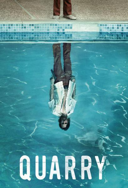 TV ratings for Quarry in France. Cinemax TV series