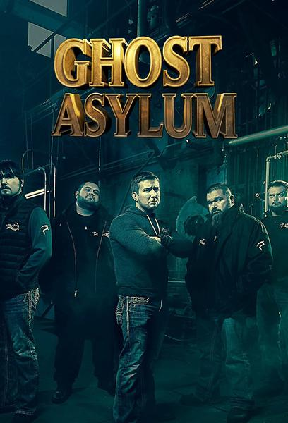 TV ratings for Ghost Asylum in Mexico. Destination America TV series